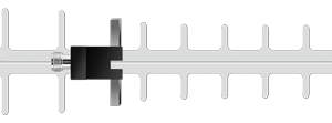 Антенна DL-1800-13
