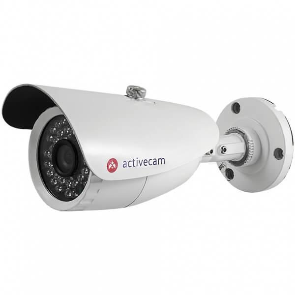 Аналоговые и HD-TVI камеры видеонаблюдения