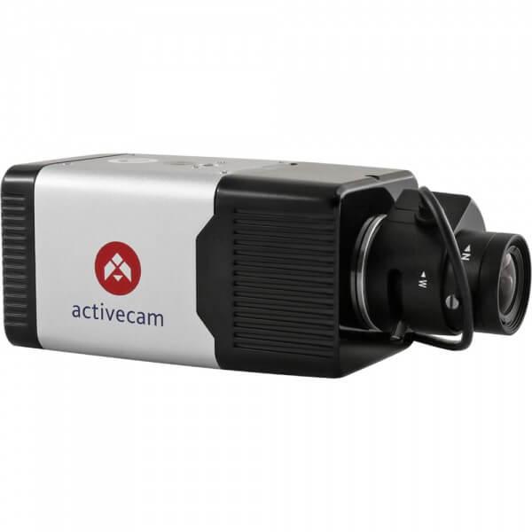 Внутренние видеокамеры