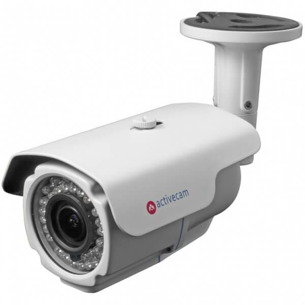 Аналоговые уличные камеры видеонаблюдения