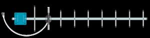 Антенна DL-900-11