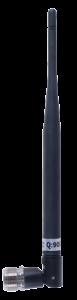 Антенна DO-900/1800-3 L-штыревая (N-female)