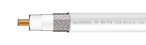 Кабель и кабельные сборки