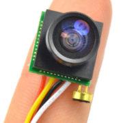 Установить камеру видеонаблюдения цена