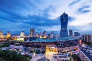 Hikvision завоевал высокие оценки на саммите G20