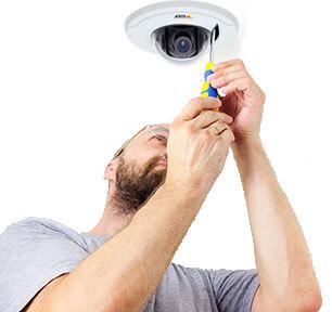 Обслуживание видеонаблюдения в Екатеринбурге